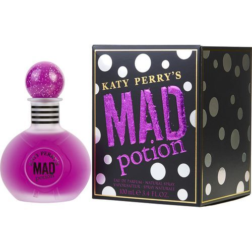 KATY PERRY'S BY COTY MAD POTION EDP FOR WOMEN x 1