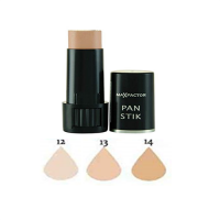 MAX FACTOR PAN STIK  - TRUE BEIGE x 2
