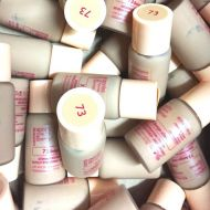 BOURJOIS HEALTHY MIX FOUNDATION TESTERS - ASSORTED x 18