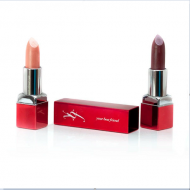 YBF DOUBLE ENDED LIPSTICK x 6