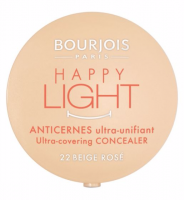 BOURJOIS HAPPY LIGHT CONCEALER ASSORTED x 6