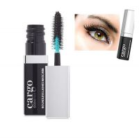 CARGO BOUNDLESS LASHES MINI MASCARA BLACK  X1