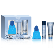 ENTITY COOL OFF EDT FOR WOMEN 3 PIECE GIFT SET x 1