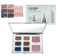 CARGO EYE CONTOUR EYE SHADOW PALETTE 02  x1
