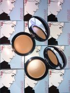 JEMMA KIDD SOFT TOUCH CREME FOUNDATION  x 12