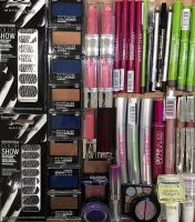 MAYBELLINE PARCEL 53 ITEMS x 1