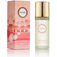 UNITED TOILETRIES & COSMETICS PDT FOR WOMEN - FAME x 1