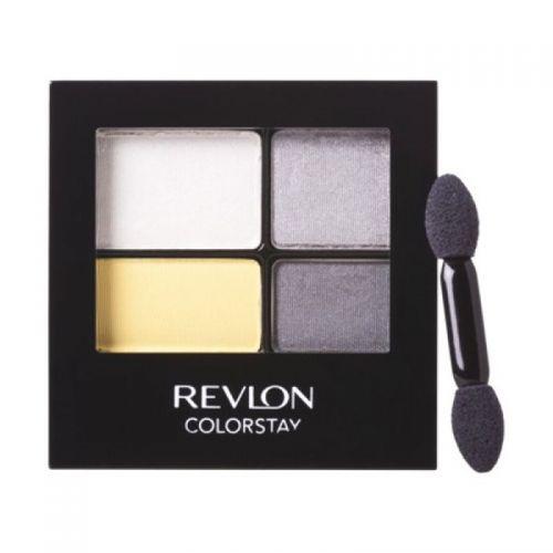 REVLON COLORSTAY 16 HOUR EYESHADOW - 565 BOMBSHELL x 4