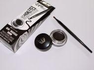 RIMMEL SCANDALEYES WATERPROOF GEL EYELINER x 1 - BLACK