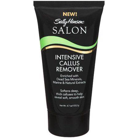 SALLY HANSEN INTENSIVE CALLUS REMOVER x 6