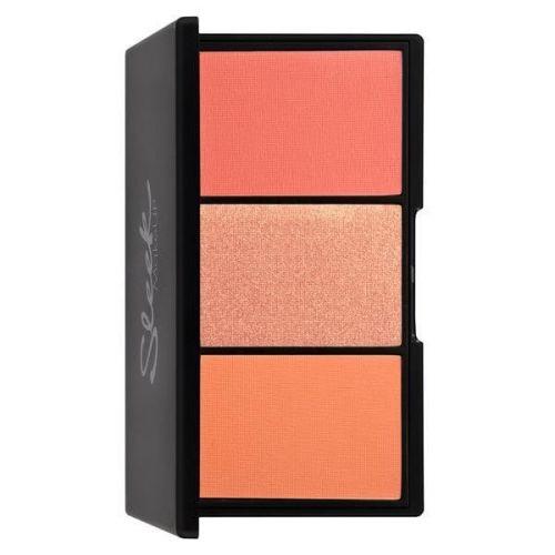 Sleek Blush By 3 Palette Lace x 12