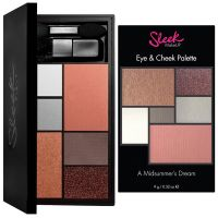 Sleek a midsummer's dream Palette x 12
