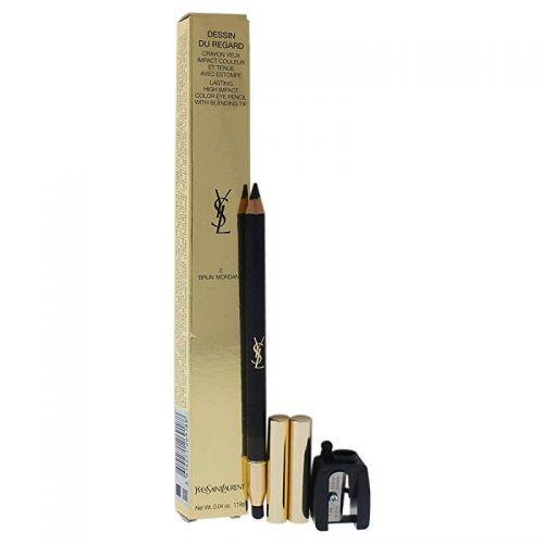 Yves Saint Laurent Dessin Du Regard Long Lasting Eye Pencil - Brun Mordant 2 x 1