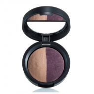 LAURA GELLER BAKED Color Intense Shadow Duo CANDY/FIG x 1