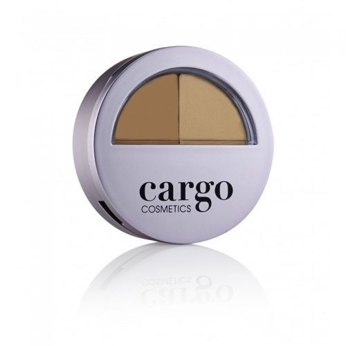 CARGO DOUBLE AGENT CONCEALER BALM KIT - 5N x 1