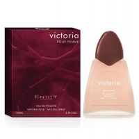 ENTITY VICTORIA FOR HER 100ml EDT x 1
