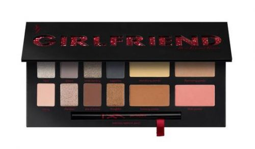 ybf Girlfriend Palette and Pencil x 1
