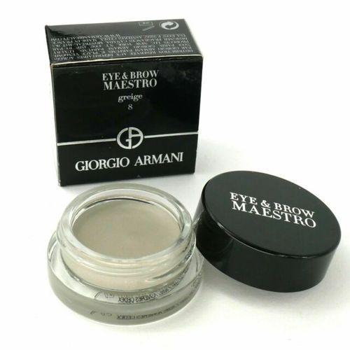 GIORGIO ARMANI EYE & BROW MAESTRO - 8 GRIEGE x 1