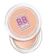 MAYBELLINE DREAM BB GO MATTE 10 IN 1 CREAM POWDER FOUNDATION x 3