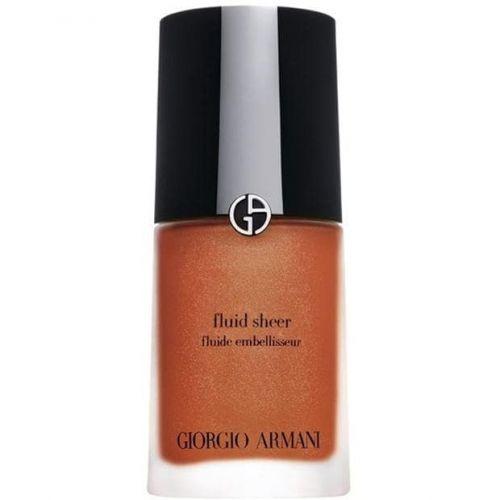 Giorgio Armani Fluid Sheer Skin Illuminator x 1