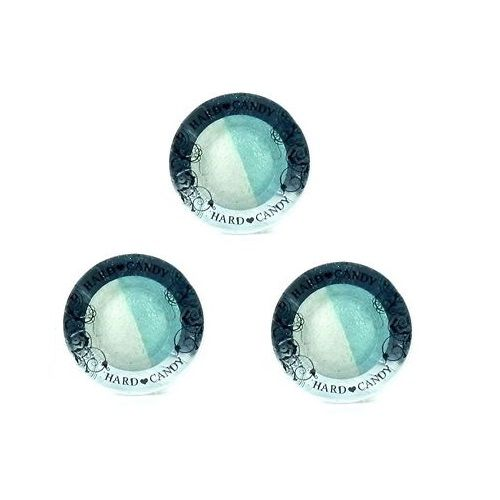 HARD CANDY BAKED EYESHADOW DUO 067 PICK UP LINE x 6