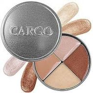 CARGO LIP GLOSS QUAD - CASABLANCA x 1