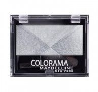 MAYBELLINE COLORAMA MONO EYESHADOW - 801 x 3