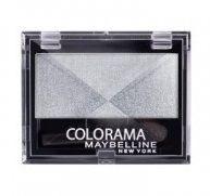 MAYBELLINE COLORAMA MONO EYESHADOW - 801 x 3