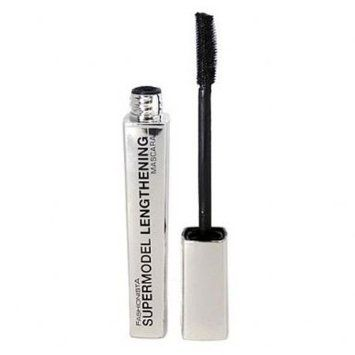 FASHIONISTA SUPERMODEL LENGTHENING MASCARA - ULTRA BLACK x 3