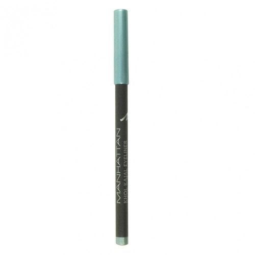 MANHATTAN KHOL KAJAL EYELINER - ELECTRIC GREEN x 3
