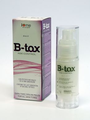 I LOVE ME B-TOX AGE CONTROL X 1