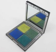 CARGO COLOUR EYESHADOW PALETTE - TAHITI x 1