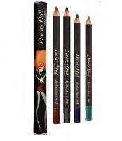 DAINTY DOLL EYE PENCIL x 6