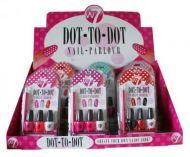 W7 DOT TO DOT SET x 12
