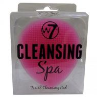 W7 CLEANSING SPA THE ULTIMATE FACIAL CLEANSING PAD x 3
