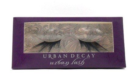 URBAN DECAY URBAN LASH - LITTLE WING x 3