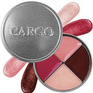 CARGO LIP GLOSS QUAD - OCEANIA x 1
