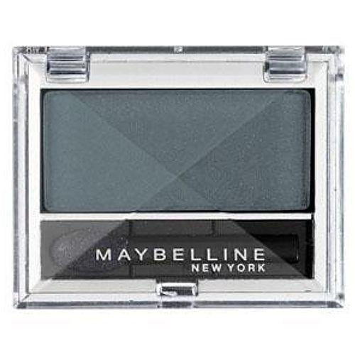MAYBELLINE EYESTUDIO MONO EYESHADOW - 450 MIDNIGHT BLUE  x 3