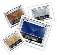 MAYBELLINE COLORAMA MONO EYESHADOW ASSORTMENT x 12