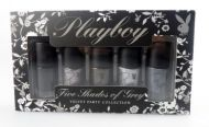 PLAYBOY FIVE SHADES OF GREY COLLECTION x 2