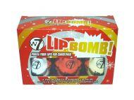 W7 CHRISTMAS LIP BOMB! TRIO x 12