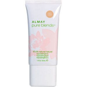 ALMAY PURE BLENDS MAKEUP x 5