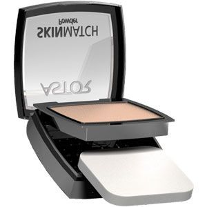 ASTOR SKIN MATCH POWDER FOUNDATION - 400 x 3