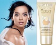 ASTOR NATURAL FINISH NUDE SKIN MAKE UP x 6