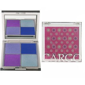 CARGO COLOUR EYESHADOW PALETTE - BARCELONA x 1
