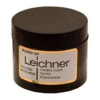 LEICHNER CAMERA CLEAR TINTED FOUNDATION x 3