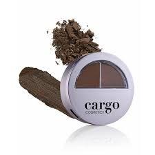 CARGO BROW DEFINING KIT - DARK x 1