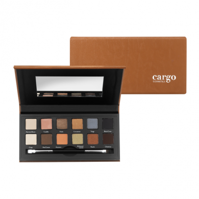 CARGO VINTAGE ESCAPE EYE SHADOW PALETTE x 1