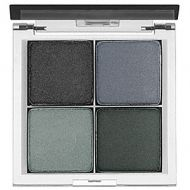 CARGO COLOUR EYESHADOW PALETTE - TORONTO x 1