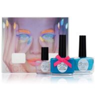 CIATE CORRUPTED NEON MANICURE KIT - FOAM PARTY X 1